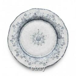 Arte Italica Burano Dinner Plate Set of 4