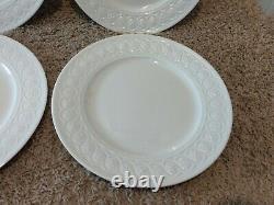 Bernardaud Louvre Dinner Plates Set Of 4
