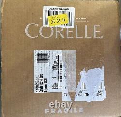 Corelle Chip Resistant Dinnerware Set, 18-Piece, Boho Daydream