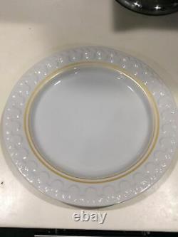 Disney Mickey Mouse Icon Dinner Plate Disney Eats Set Of 4