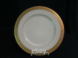 Exceptional Lenox Dinner Plates Westchester Set of 12