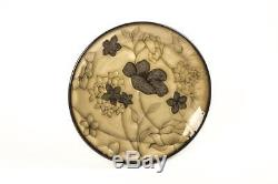 Gorgeous 16 Piece Dining Set Country Kitchen Style Floral Glazed Dinner Plates