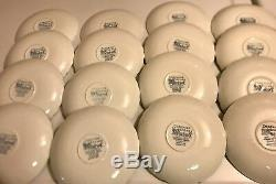 Johnson Bros Coaching Scenes (Dinner Plates)(Cup & Saucer Sets) Lot