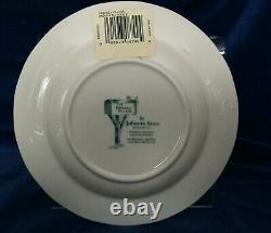 Johnson Brothers 84 piece Friendly Village Dinnerware SET for 12
