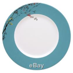 Lenox Chirp Dinner Plates, Set of 4