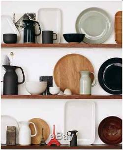 NEW ROYAL DOULTON BARBER AND OSGERBY OLIO DINNER SET 16pc PIECE DINNERWARE PLATE