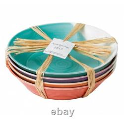 Royal Doulton 1815 Tableware 20pc Brights Dinner Bowl Mug Plate Set of 20pc