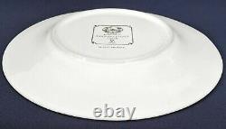 SET of (6) Juliska Country Estate Stoneware Dinner Plates EXCELLENT