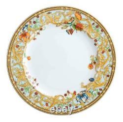 Versace Butterfly Garden Dinner Plate Set of 2