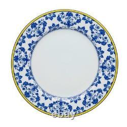 Vista Alegre Porcelain Castelo Branco Dinner Plates Set of 4